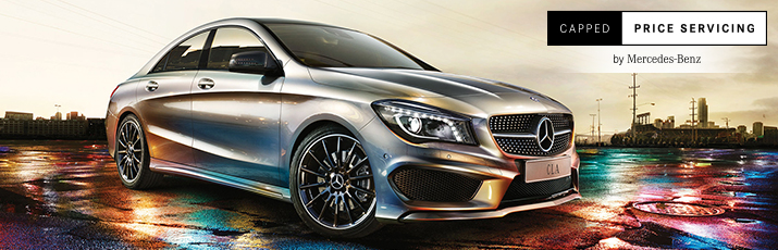 CLA-Class Capped Price Servicing