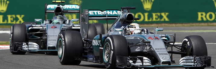 Hamilton wins British GP